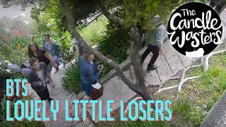 Lovely Little Landing | The Candle Wasters