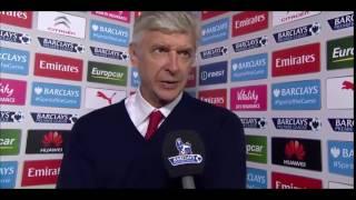 Conor Mcgregor - You'll Do Nothing   Arsene Wenger
