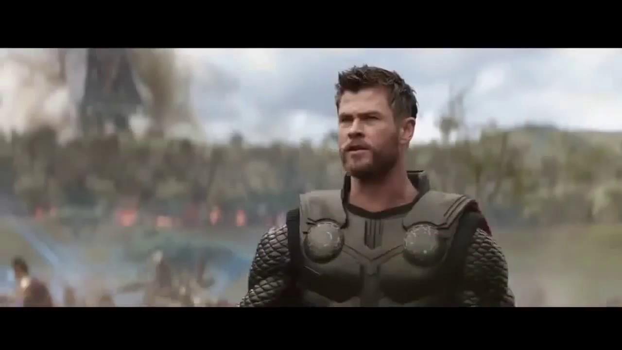 avengers infinity war - i am steve rogers - tv spot - youtube
