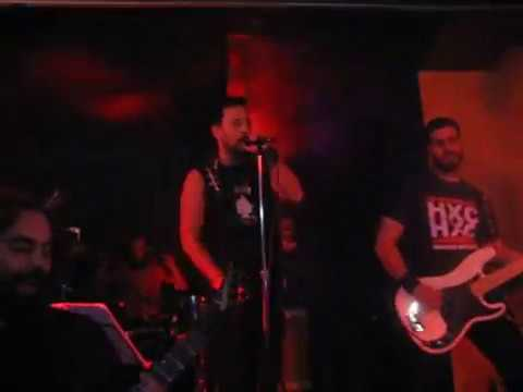 Holy Diver (Dio). Cover by HavenStone (Málaga-Spain)