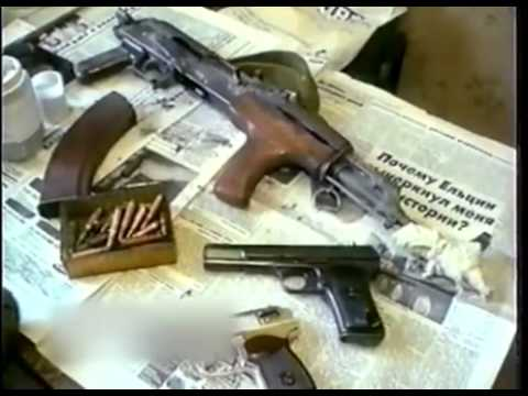 The Russian Mafia   Documentary english Part 1