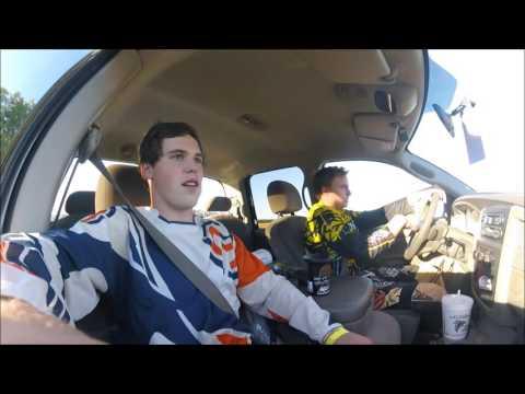 Crazy trip to Durhamtown! Vlog 13