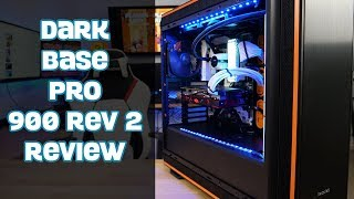 Be Quiet Dark Base Pro 900 Rev 2 Review | Ultimate PC Case! |