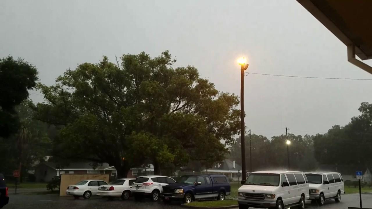 Severe Storm Zephyrhills FL June YouTube - Zephyrhills fl car show