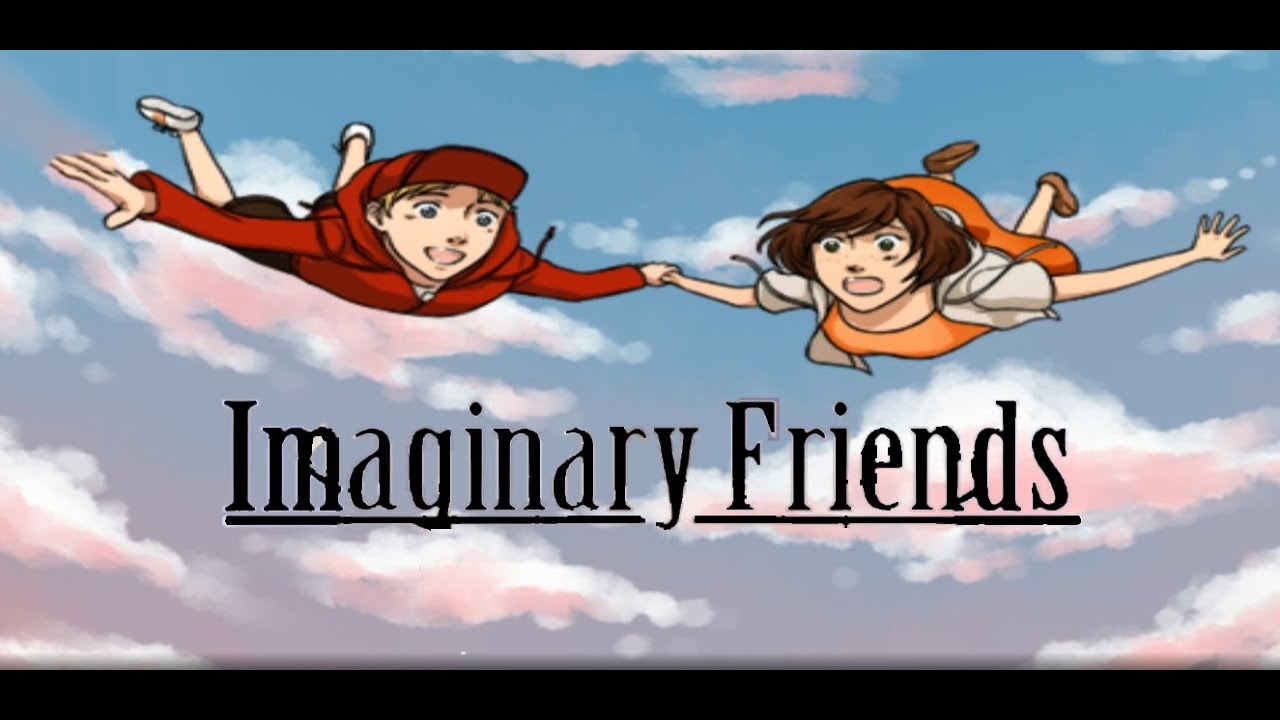Imaginary friends & children   Raising Children Network