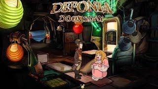 Die MANNFRAU l Deponia Doomsday # 02 l