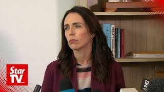 NZ PM says no intelligence linking Sri Lanka attacks to Christchurch