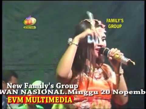 Familys Group Andini Siswanto - Mawar Ditangan Melati Dipelukan