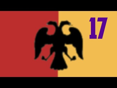The Worst Vassal Ever [17] Theodoro Ironman Art Of War EU4
