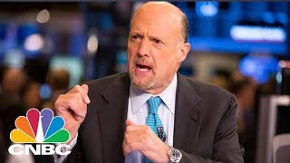 What Happened At Ge Under Immelt Was A 'disgrace': Jim Cramer | Cnbc
