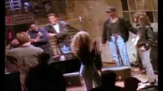 Mariah Carey All In Your Mind acapella/rehearsal 1990