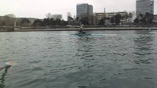 Training (Azerbaijan Rowing) Thumbnail