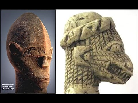 Reptilian Race Controls Humanity In The Bible, Religions Biggest Secrets, Minister Jeff Daugherty