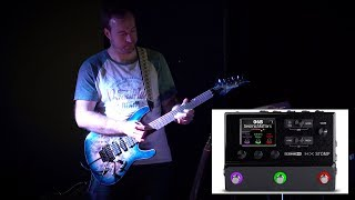 Line 6 HX Stomp Review - Can it replace my amp?