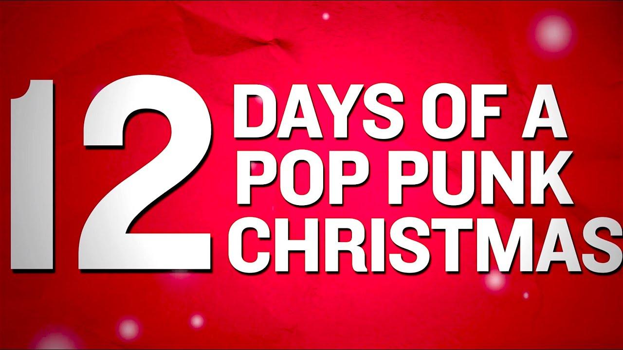 Sunrise Skater Kids - 12 Days of a Pop Punk Christmas (Punk Goes ...