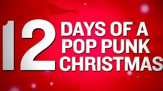Sunrise Skater Kids - 12 Days of a Pop Punk Christmas (Punk Goes Christmas)