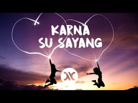 Near Ft. Dian Sorowea - Karna Su Sayang | Lirik | Spektrum |