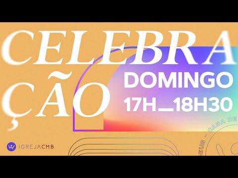 CMB Online - 30/08/2020 - | 17h | Pra. Emily Miguel #JuntosPelaCMB