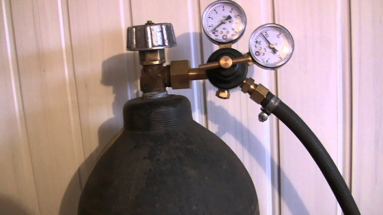 Редуктор газовый БПО-5-3