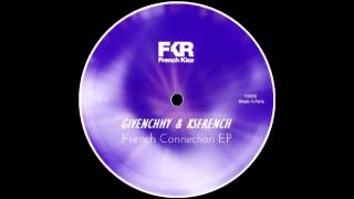 Givenchhy & KS French - Left Lovers