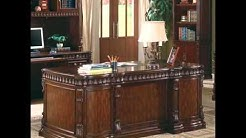 Executive Office Furniture Desk Design Ideas Romance