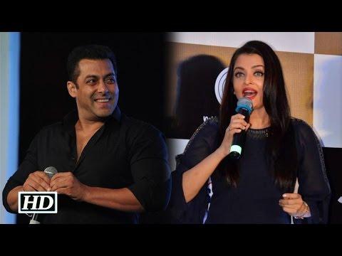 Aishwarya Recalls Salman Khan After Marriage ! Must Watch