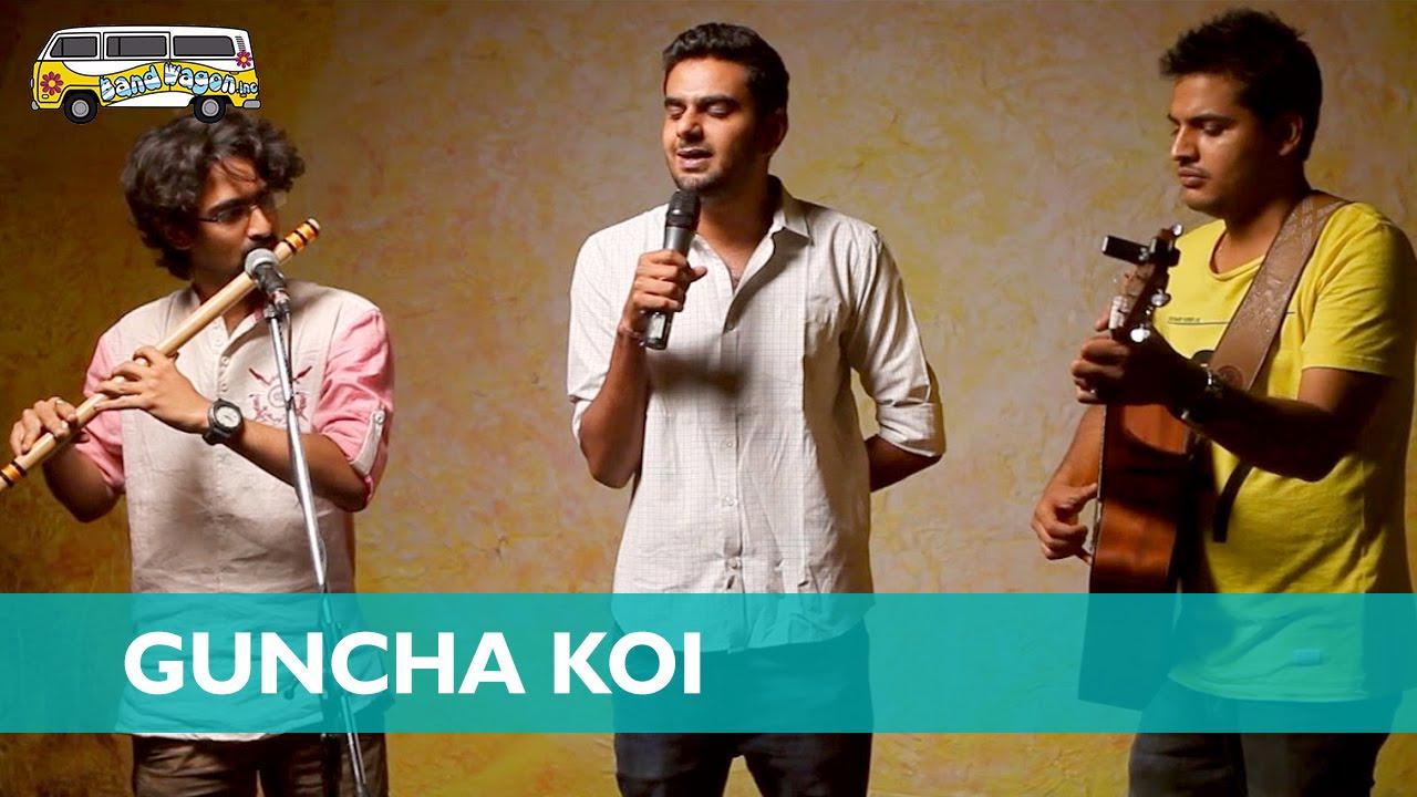 Guncha Koi Mere Naam Kar Diya Lyrics Translation | Mohit ...