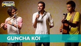 Mohit Chauhan - Guncha Koi | Cover by Aditya | Bandwagon Inc