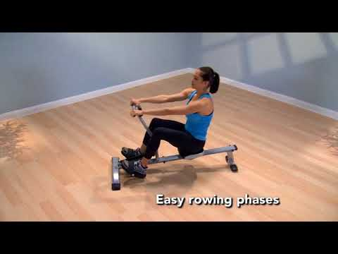 35 0123 InMotion Rower by Stamina Products