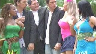 VIVOS HD Papaito Correa y las muñecas de