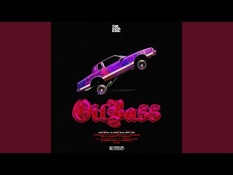 "The Cool Kids Release New Song ""OilBass"""