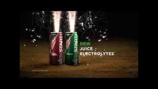 kickstart your night   mountain dew commercial metal version