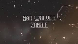 Bad Wolves - Zombie /Magyar Szöveggel/ Video