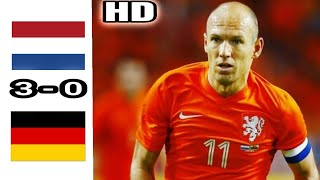 Download Video Belanda vs Jerman | 3 - 0 | Highlights • Uefa National Match 2018. MP3 3GP MP4