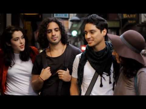 Catch Me If You Can  Short commercial film by Usman Zuberi in Melbourne