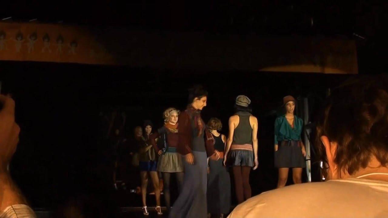 Sparkcon Fashion Show