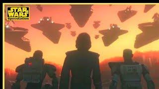 Bad Batch Arc in Season 7? Star Wars The Clone Wars Predictions
