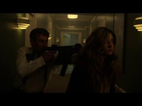 Marvel's The Punisher Season 2 John kidnapped Amy [1080p]