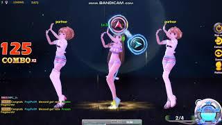 Dance On - .LOADING. - Bboom Bboom MOMOLAND LEVEL HARD