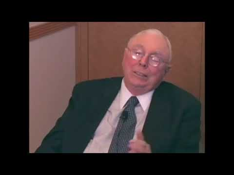 Charlie Munger: Options Trading is INSANE