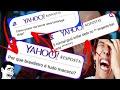 Perguntas Engraçadas - Yahoo Respostas