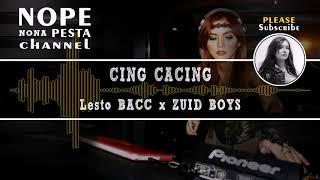 Video Cing Cacing Lesto Baco Rap x Zuid Boyz download MP3, 3GP, MP4, WEBM, AVI, FLV Oktober 2017