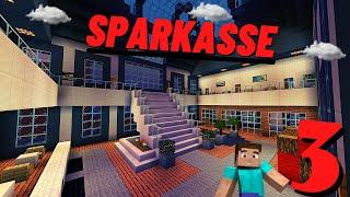 Minecraft Schoner Bauen Eine Runde Treppe Luchshie Prikoly