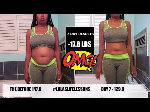 I took a Keto Supplement for a week and couldn't believe what happened! ��