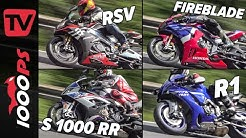 1000ps Motorcycle Channel Youtube