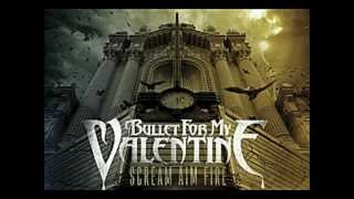 Bullet for My Valetine Deliver Us From Evil  *HQ*Lyrics in Description*