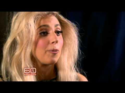 Extra: Lady Gaga Explains The Meat Dress