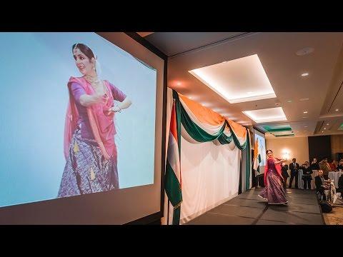 Embassy of India, Budapest - Republic Day Celebrations 2017 – Evening reception