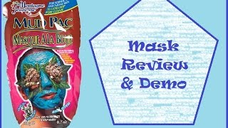 Montagne Jeunesse Dead Sea Anti-Stress Mud Mask Review | Beautify Your Life