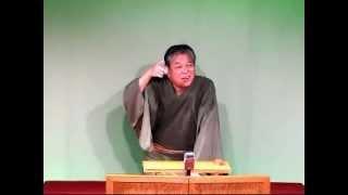 2012年2月25日 福岡市中央区の唐人町商店街甘棠館笑劇場で開催さ...